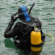 diver medicals